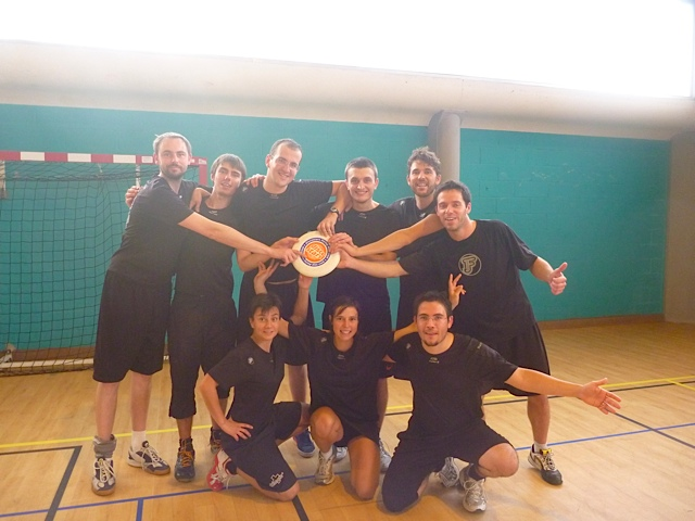 Equipe 2 à Blois