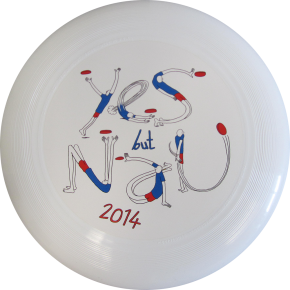 Disque-Ultimate-Frisbeurs_YesButNau-2014