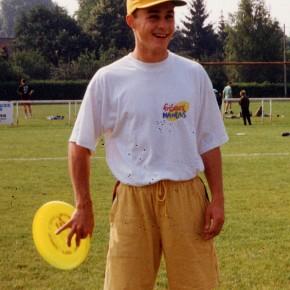1992 Manu Coach